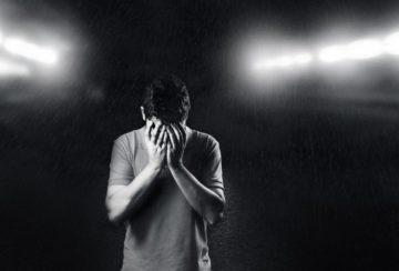 choroba psychiczna